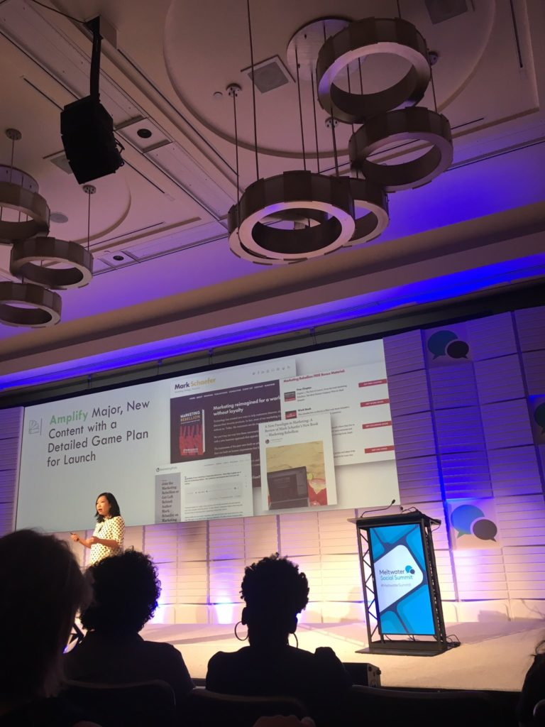 Takeaways from the 2019 Meltwater Social Summit | Red Havas